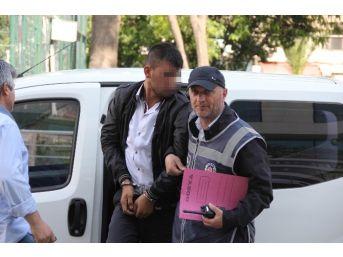 Evinde Fuhuş Yaptırmaktan Tutuklandı