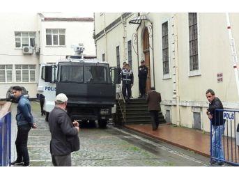 Sinop'ta Gözaltına Alınan 17 Kişi Adliyede