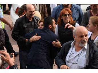 Sinop'ta Gözaltına Alınan 19 Kişi Serbest