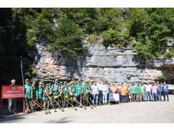 Trabzon Büyükşehir Belediyesi'nin Projeleriyle Binlerce Kişi İstihdam Ediliyor