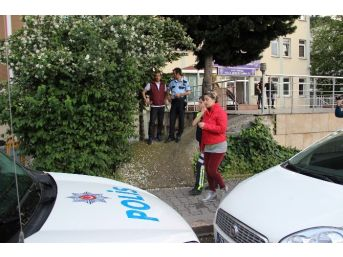 Zonguldak'ta Fuhuş Operasyonu: 4 Gözaltı