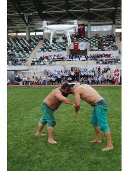'drone' Er Meydanında