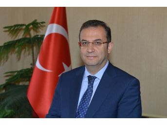 Vali Türker Merkeze Alındı