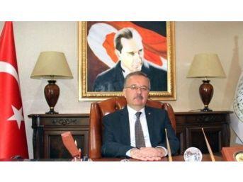 Edirne'ye Bir Ayda 2'inci Vali Görevlendirildi