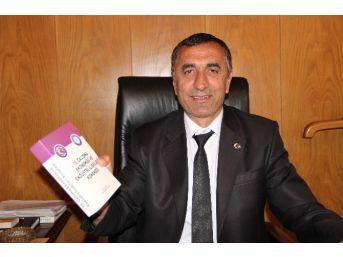 17. Çalışma Ekonomisi Ve Endüstri İlişkiler Kongresi Erzurum'da Yapılacak