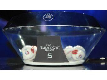18 Süper Lig Oyuncusu Euro 2016'da Sahne Alacak