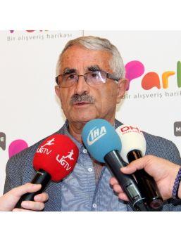 Karabükspor'dan Teknik Direktör Açıklaması