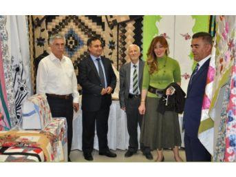 Simav Halk Eğitim Merkezi Müdürlüğü'nün Yıl Sonu Sergisi