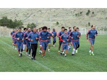 Yeni Malatyaspor'da Futbolcu Ödemeleri Yapılacak