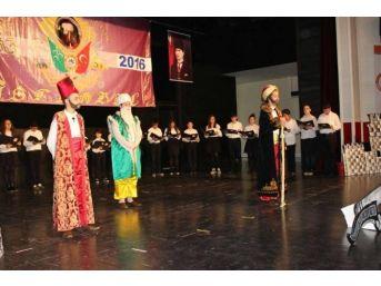 Fatsa'da İstanbul'un Fethi Programı