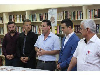 Ankara Polis Akademisi'nden Düziçi Fen Lisesine Kitap Bağışı