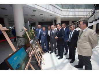 Kazakistan Sakaryalı Yatırımcıları Bekliyor