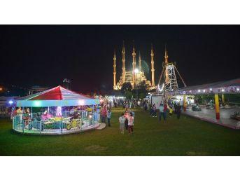 Kubbeli Han'da Ramazan Coşkusu