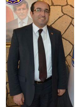 Afyonkarahisar'da Belediye Başkanına Bıçaklı Saldırı