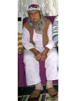 Yaşlı Kadın Evlat Hasreti İle Hayata Veda Etti
