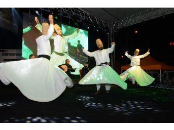 Pamukkale'de Ramazan Şenlikleri Başladı