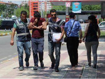 Diyarbakır'da Bankamatik Faresi Yakalandı