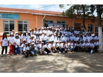 Tübitak 4006 Fuarına Öğrencilerden 56 Bilimsel Proje