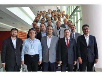 Uşak Üniversitesi'nde Yaz Kur'an Kursu Çalıştayı Gerçekleşti