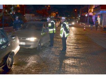 Uşak'ta 45 Kişi Daha Tutuklandı