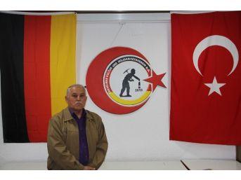 Zonguldak'tan Almanya'ya Göç Hikâyeleri Projesinde Sona Gelindi