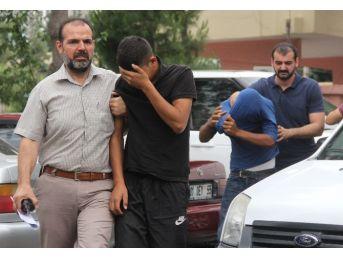 Adana'da Kapkaça Geçit Yok