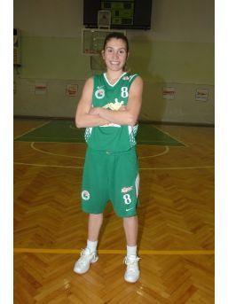 Asena Yalçın Adana Aski Spor'da
