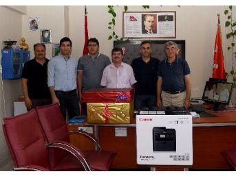 Atık Pil Toplama Kampanyasında Seyhan, Adana'nın Birincisi Oldu