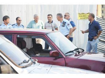 Uyuşturucu Alemi Yaptıkları Arkadaşları Ölünce Hastaneye Bırakıp Kaçtılar