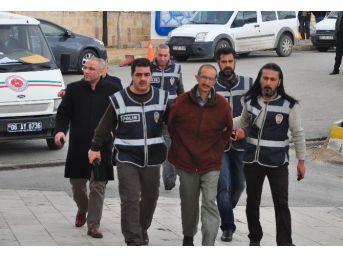 Karaman'da Yaşlı Kadını Öldüren Sanığa Ceza Yağdı