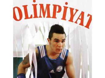 Gebzeli Milli Boksör Olimpiyat Elemeleri İçin Azerbaycan'a Gitti
