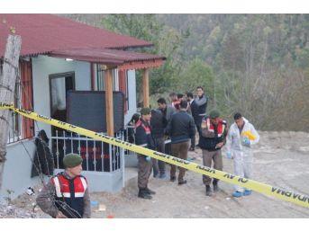 Sapanca'daki Cinayetlerin Sebebi Gasp Çıktı