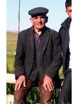 Kuru Otları Temizlemek İsteyen Yaşlı Adam Yanarak Öldü