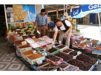 Devrek'te Ramazan Ayı Bereketi