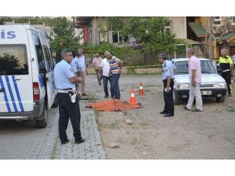 Adana'da Yasak Aşk Cinayeti