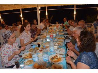 Aesob'dan Manavgat'ta Geleneksel İftar