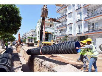 Asat'tan 623 Milyonluk Altyapı Yatırım