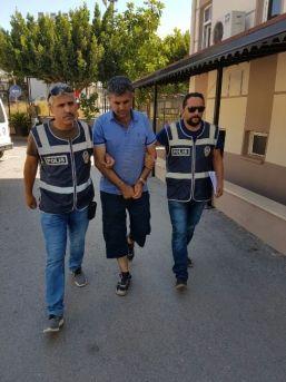 Dolandırıcılıktan Aranan Şahıs Manavgat'ta Yakalandı