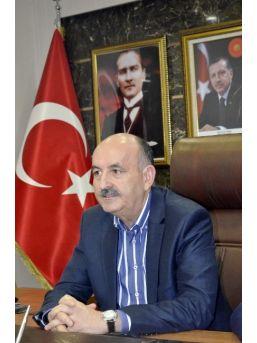 Ak Parti Genel Başkan Yardımcısı Müezzinoğlu: