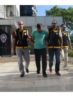 12 Yıl Kaçak Yaşayan Katil Zanlısının Pişmanlığı