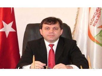 Yücel Atalay Dardanel'de Göreve Başladı