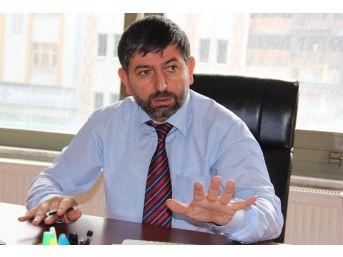Enerji Sektöründe Anadolu'nun Parlayan Yıldızı Çorumgaz