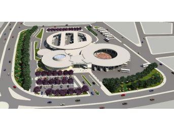 Düzce'de Terminal Gişeleri İhaleye Çıkıyor