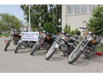 Iğdır'da Hırsızlık Operasyonu: 3 Gözaltı