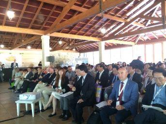 Cittaslow Birliği Portekiz'de Toplandı