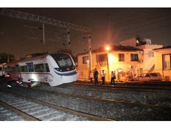 İzban Genel Müdürlüğü'nden Tren Kazasıyla İlgili Açıklama