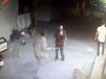 (özel) İzmir'in Göbeğinde Korkunç İnfaz