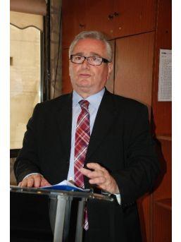 Eski Chp Milletvekili Sefa Sirmen Tutuklandı