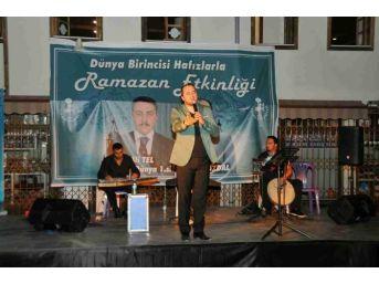 Akşehir Belediyesi'nden Tasavvuf Musikisi Konseri