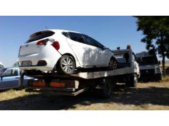 Kulu'da Trafik Kazası: Üç Yaralı